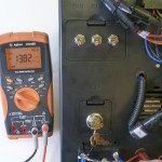 Learn the secret of the Positive-Negative Voltage test.